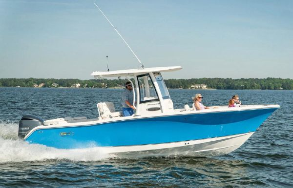 2020 Sea Hunt Ultra 255 SE