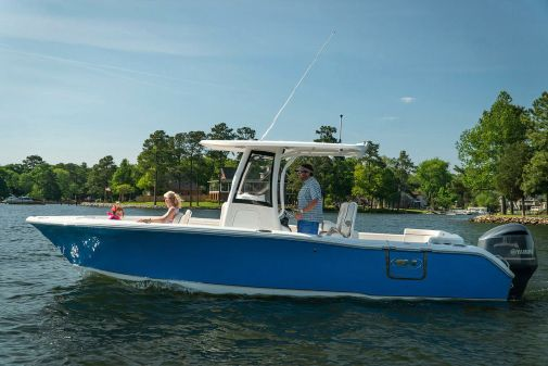 Sea Hunt Ultra 255 SE image