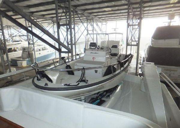 Nordhavn 57 Pilothouse Trawler image