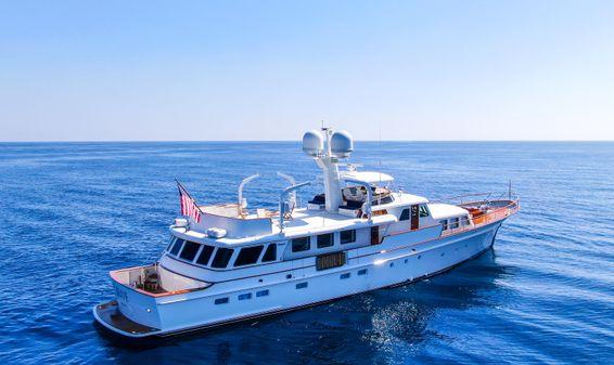Feadship Motor Yacht Classic image