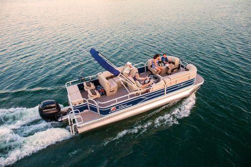 Sun Tracker SportFish 22 DLX image