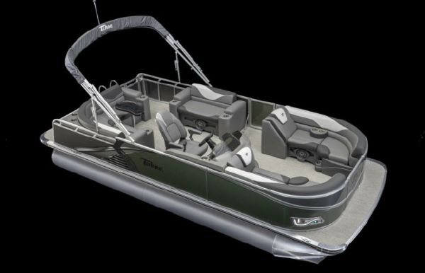 2021 Tahoe Pontoon LTZ Elite 26'