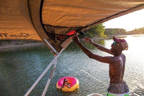 Sun Tracker SportFish 22 XP3 image