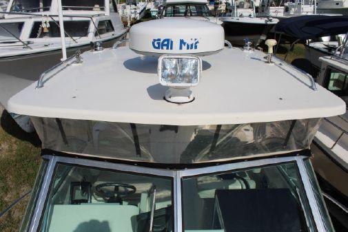 Pursuit 2570 Offshore image