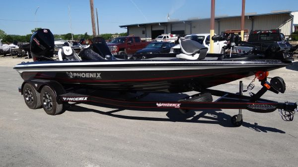 Phoenix 721 Pro XP