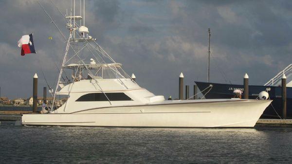 Custom Carolina 65 Custom Convertible