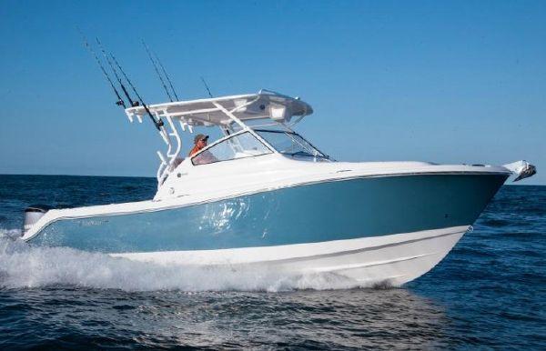 2017 Edgewater 280 CX