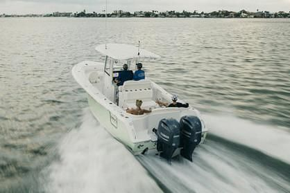 2020 Sea Hunt Ultra 275 SE