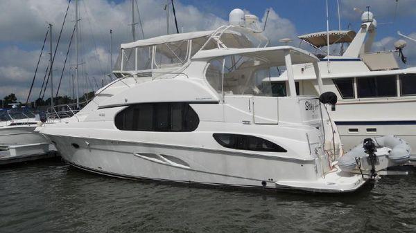 Silverton 43 Motoryacht