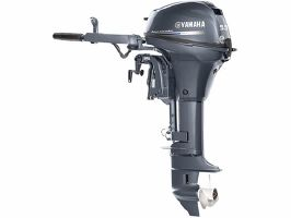 Yamaha Boats F9.9SMHB
