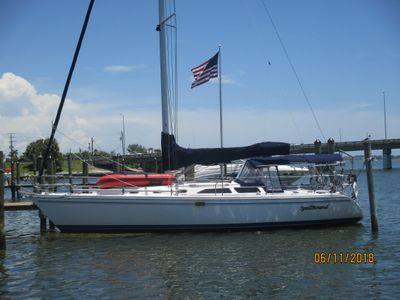 2006 Catalina<span>42 MkII</span>
