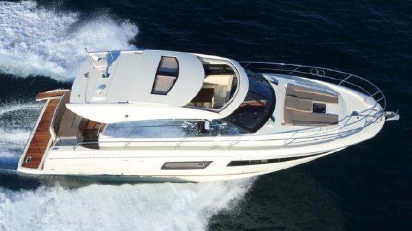 Prestige Yachts 450 S