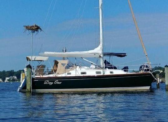 Tartan Yachts for Sale | New England Boat Brokerage