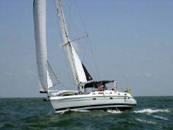 2005 Hunter Passage 456