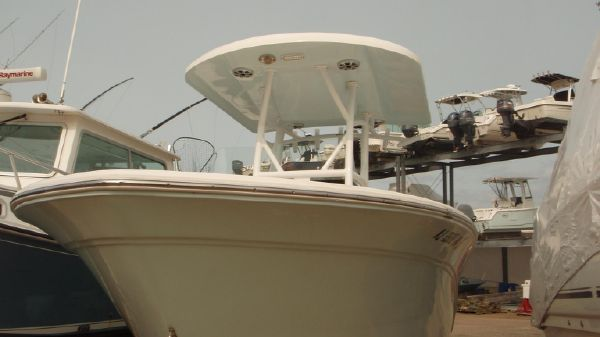 Sea Fox 249 Avenger