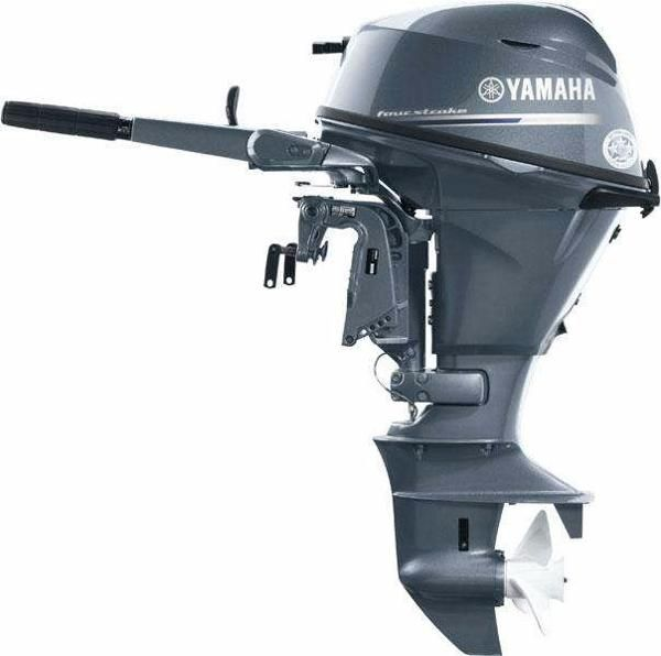 Yamaha Boats F20SMHA