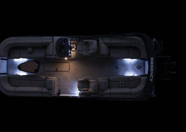 Regency 230 DL3 image