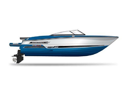 Monterey 238 Super Sport image