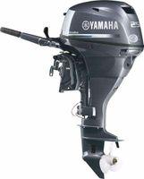 Yamaha Boats F25SEHA