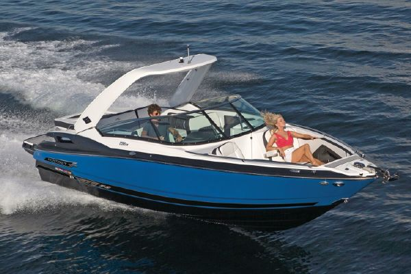 Monterey 298 Super Sport - main image
