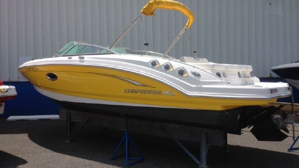 Chaparral 246 SSi