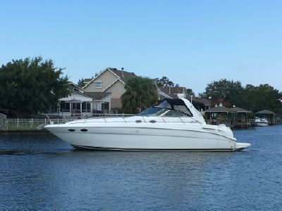 1999 Sea Ray<span>380 Sundancer</span>