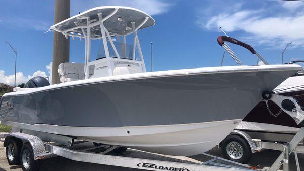 Sea Hunt 234