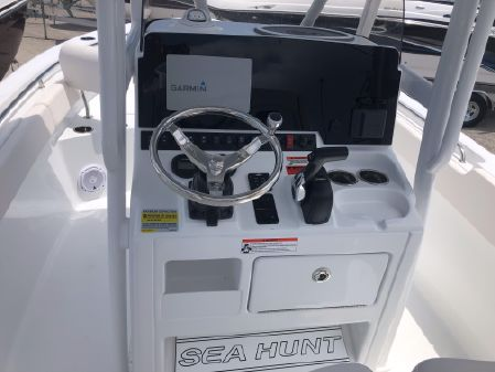 Sea Hunt 234 image