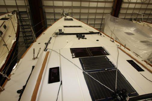 Jeanneau Sun Odyssey 469 image
