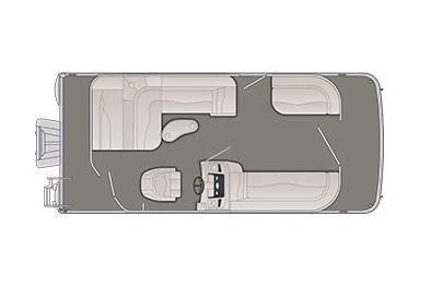 2020 Bennington S 20 SLM