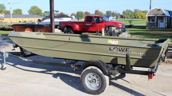 Lowe RX1546