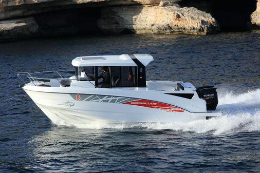 Beneteau Barracuda 8 image