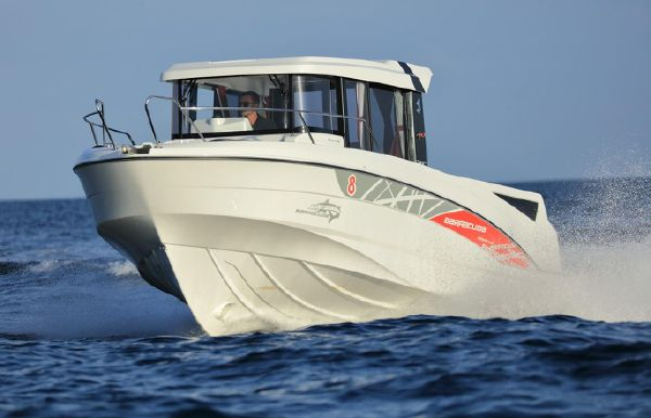 2018 Beneteau Barracuda 8