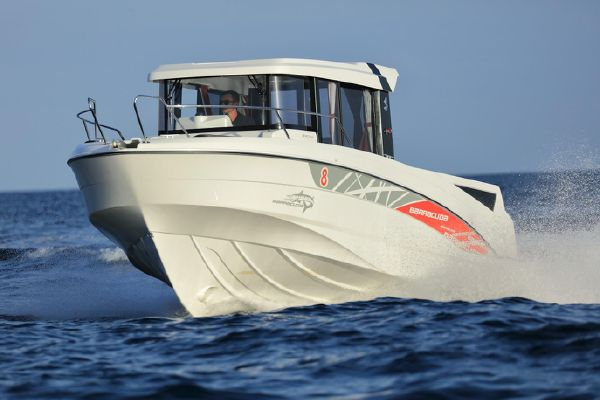 Beneteau Barracuda 8 - main image