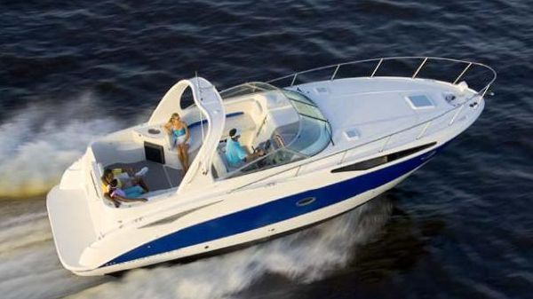 Bayliner 325 Manufacturer Provided Image