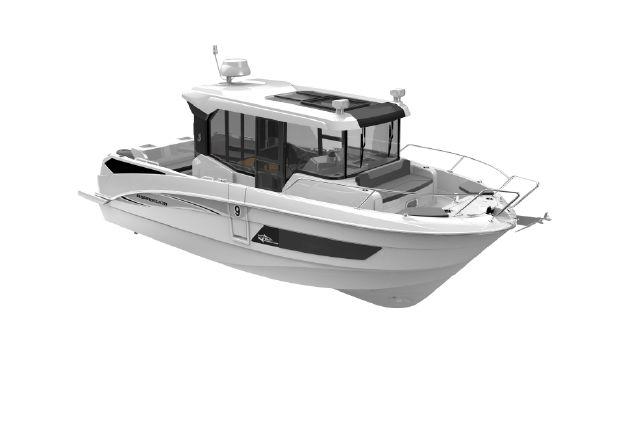 Beneteau Barracuda 9 image