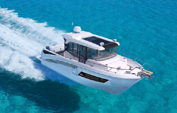 2018 Beneteau Barracuda 9