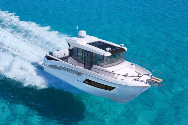 Beneteau Barracuda 9 - main image