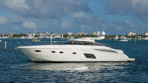 Princess V62S Express Yacht 2015 62 Princess