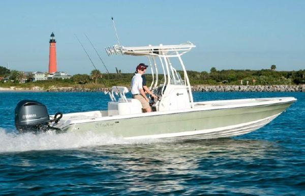 2017 Edgewater 240 Inshore