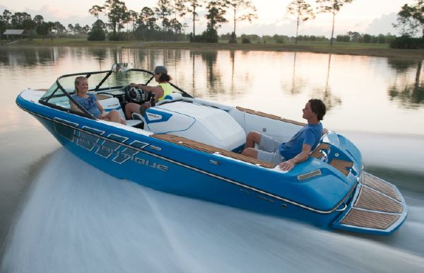 2018 Nautique Ski Nautique 200 Closed Bow