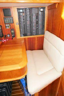 Pacific Seacraft Saga 409S image
