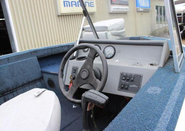 Starcraft Walleye 170 image
