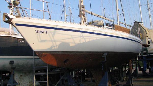 Gib'Sea 38 Ketch