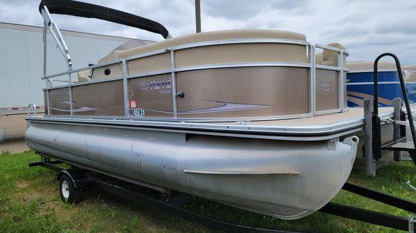 Harris Cruiser CX 200