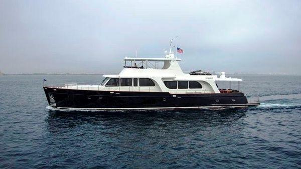 Vicem 107' Cruiser