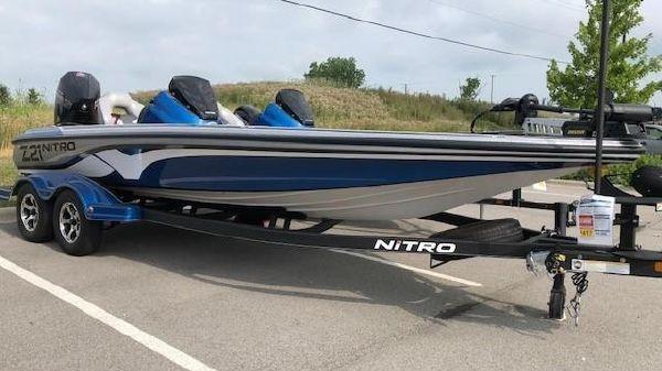 Nitro Z21