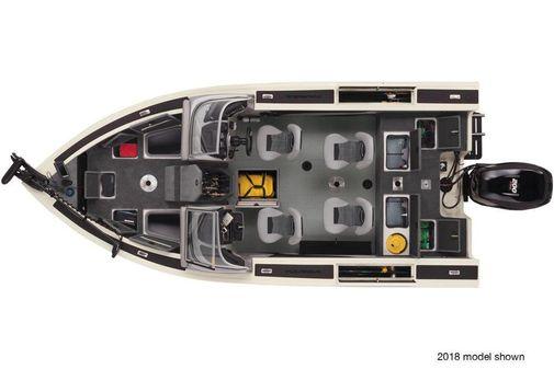 Tracker Targa V-19 WT Tournament Edition image