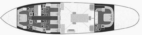 Benetti CONVERTED TUG image