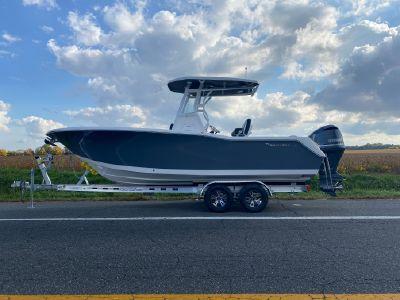 2021 Tidewater<span>232 CC Adventure</span>